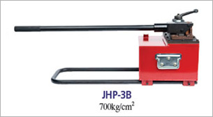simplex hydraulic hand pump